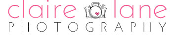 Claire Lane Photography logo
